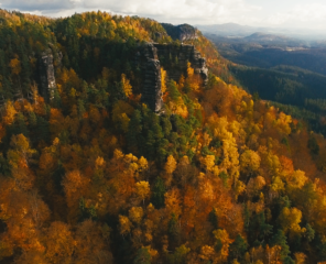 Hiking in Bohemian Switzerland | Northern Hikes