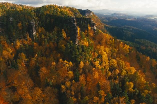 Hiking in Bohemian Switzerland | Northern Hikes