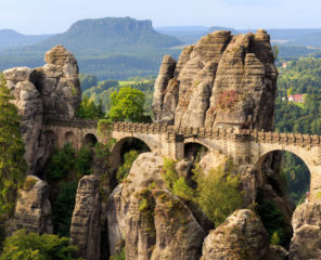 Bastei Bridge – why to visit and how to get there (complete guide) | Northern Hikes