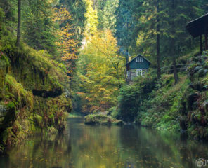 Gorges of Kamenice River (a complete guide) | Northern Hikes