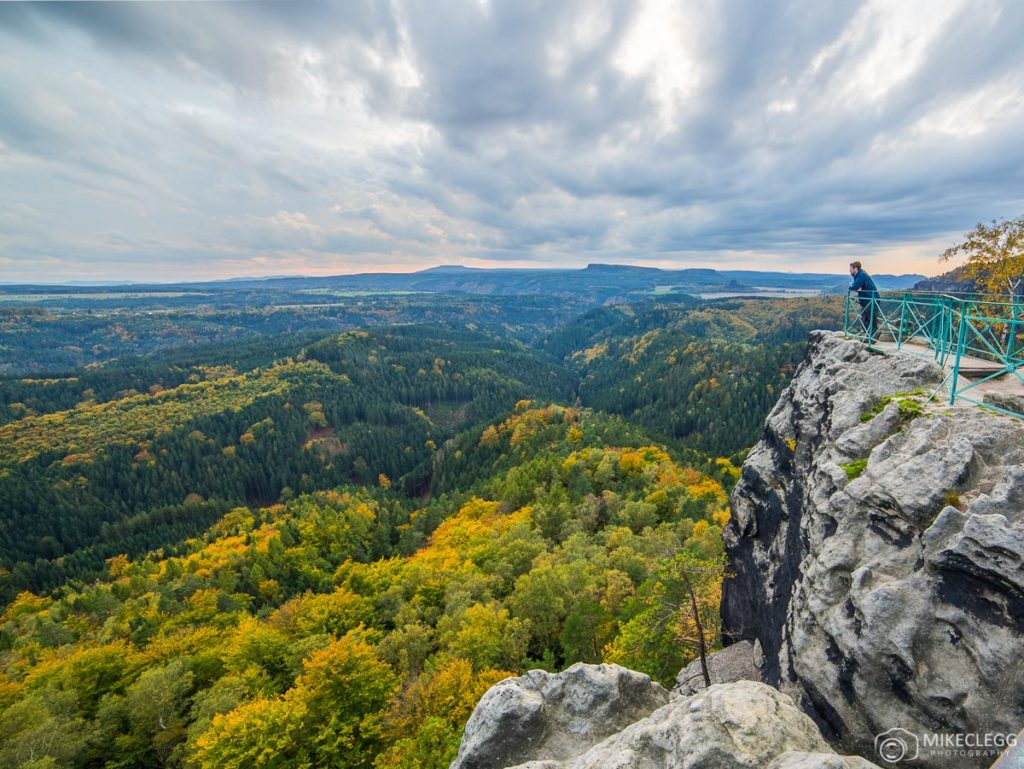 Bohemian Switzerland – A Dream Location for Instagram and