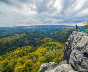 Bohemian Switzerland – A Dream Location for Instagram and Photography | Northern Hikes