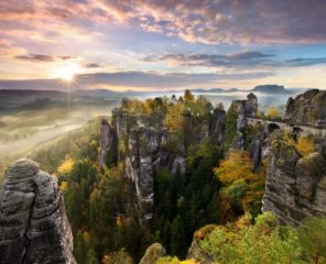 TOP 5 awe-inspiring viewpoints in Bohemian Switzerland | Northern Hikes