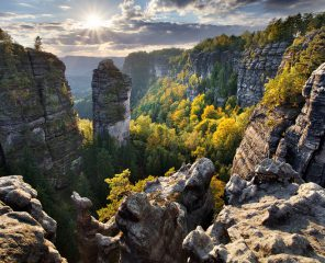 TOP 5 Landmarks of Bohemian-Saxon Switzerland | Northern Hikes