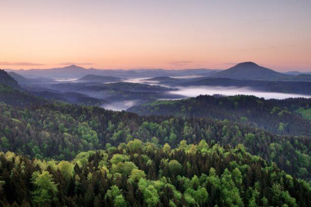 Hiking around Prague – Bohemian Switzerland national park | Northern Hikes