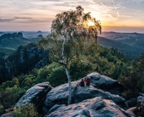Sights of Bohemian Switzerland – mountains, rivers and viewing points | Northern Hikes