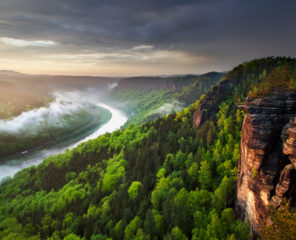 5 must-see places of the Bohemian Switzerland in spring | Northern Hikes