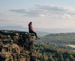 Solo hiking in Bohemian Switzerland | Northern Hikes