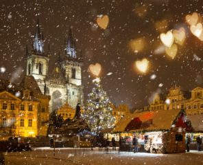 Top Activities in Prague around Christmas | Northern Hikes
