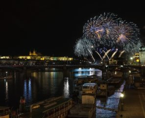 New Year's Eve Celebrations in Prague | Northern Hikes