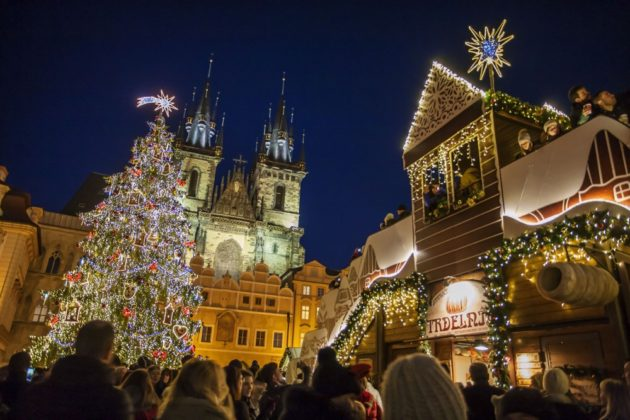 Czech Christmas traditions and Christmas days in Prague | Northern Hikes