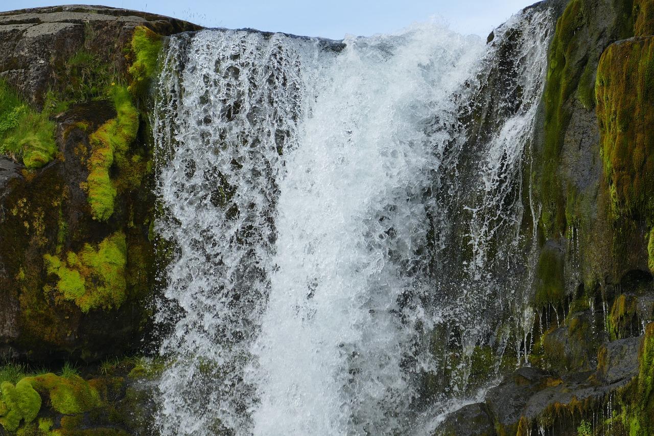 Thingvellir, Iceland