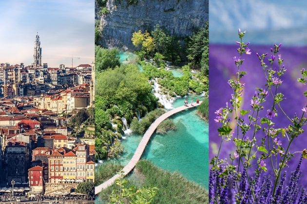 Beautiful places to visit in Europe (our favorites) | Northern Hikes